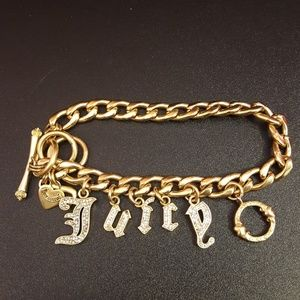 Juicy Couture Link